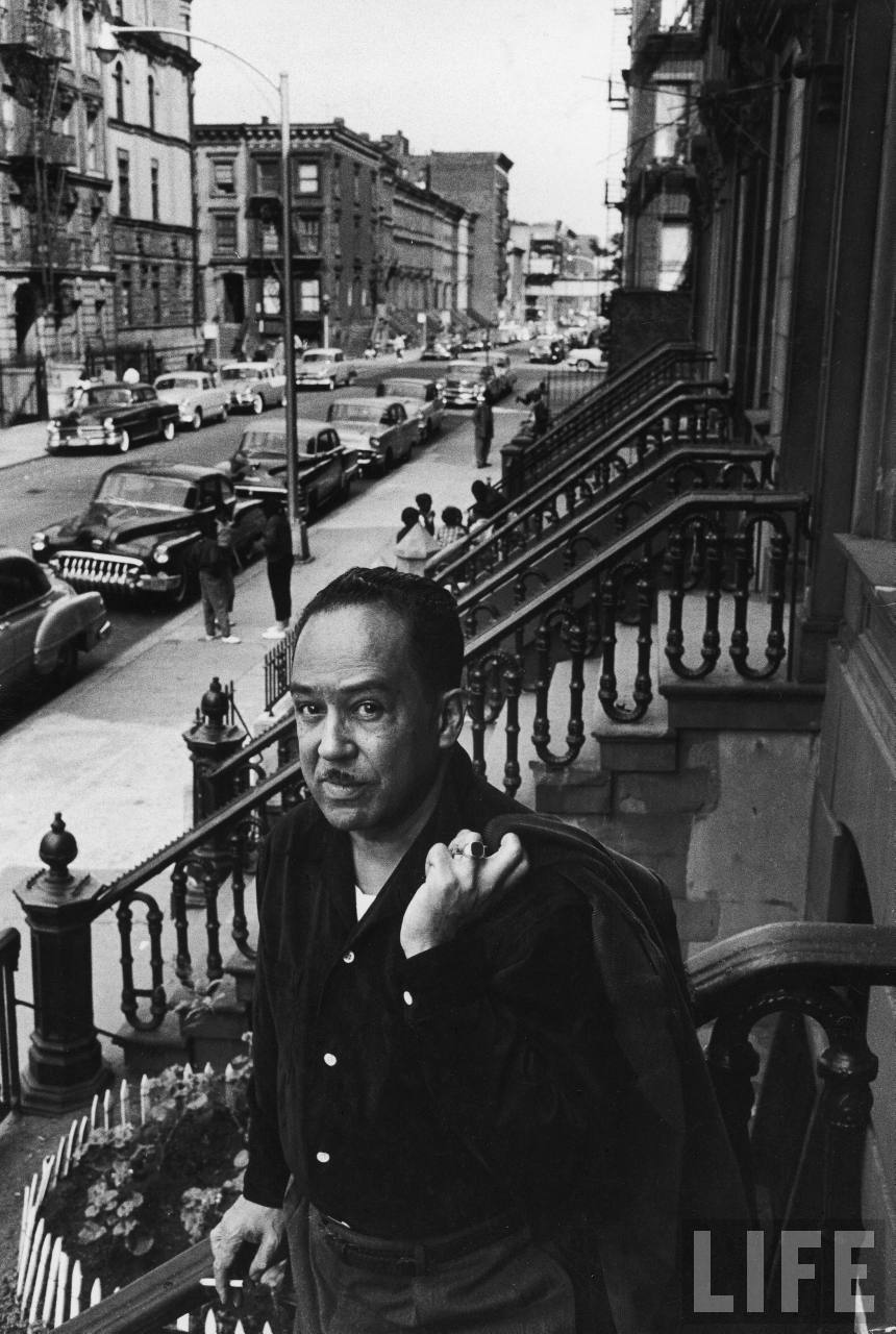"""langston hughes prolific writer of black The work of the langston hughes center of ku also continues this author's advocacy the center is """"a hub of critical examination of black culture, history, literature, politics, and social relations."""